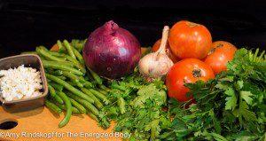 all gluten-free vegetables
