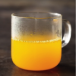 Turmeric Lemon Elixir Recipe
