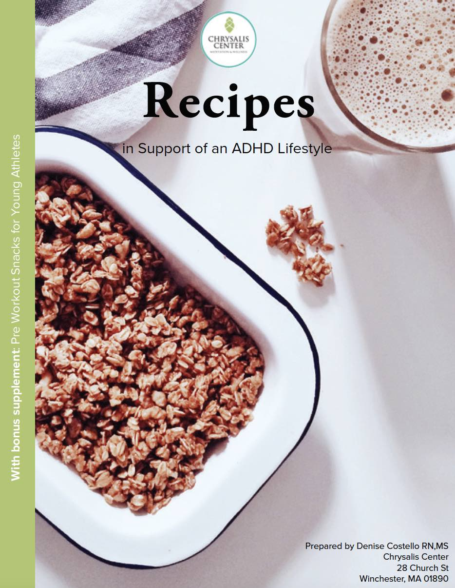 Recipe Cookbook