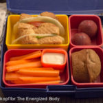The Gluten-free Lunchbox