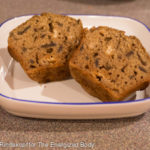 Buckwheat Banana Muffins Recipe