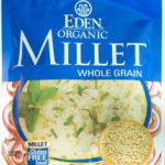 Broccoli & Kale Millet Croquettes
