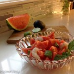 Laura's Watermelon Salsa Recipe
