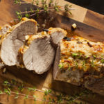 Spice Rubbed Pork Tenderloin Recipe