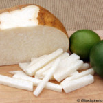 Why Jicama Is Good for Your Body