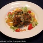 Broccoli & Kale Millet Croquettes Recipe