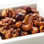Denise's Spiced Nut Recipe