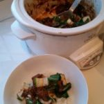 Slow-Cooker Beef & Bok Choy Recipe