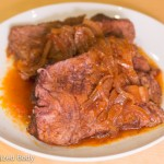 Classic Meat Marinade Recipe