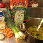 Kale with Italian-Turkey-Sausage Soup Recipe